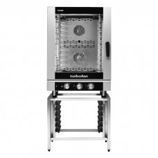 MANUAL ELECTRIC COMBI OVEN